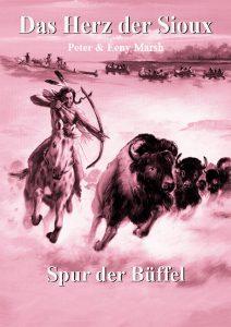 Spur der Büffel
